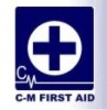 C-M First Aid