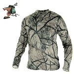 Sniper Men's Long Sleeve T-Shirt (Shadows)