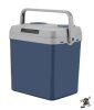 Bushtec 26L thermo-electric cooler/warmer box