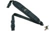 Butler Creek Comfort Stretch® Rifle sling (black)