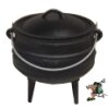 AfriTrail Potjie Pot Size 2