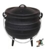 AfriTrail Potjie Pot Size 3