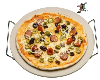 CADAC Patio BBQ Pizza Stone