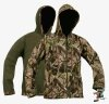 Sniper Kiddies Soft Shell Reversible Hoody (3D)