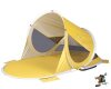 Buy Oztrail Pop Up Beach Dome (Yellow)
