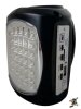 UltraTec Lil' Bud AC/DC Emergency Light (Black)