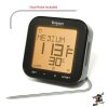 Oregon Grill Right Bluetooth BBQ Thermometer