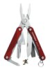 Leatherman Squirt PS4 (Red)