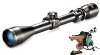 Tasco World Class 4-16x40 Vital Zone Reticle Scope