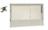 Buy Oztrail Solid Wall Kit + PVC window 3m Deluxe
