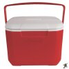 Coleman 16Qt (15L) Excursion Cooler (Red)
