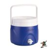 Coleman 2 Gallon Stacker jug (blue)