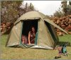 Bushtec Adventure Bow 2 sleeper tent