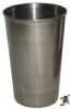 UltraTec 200ml steel tumbler