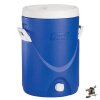 Coleman 5 Gal (19L) beverage cooler (blue)