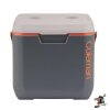 Coleman 28QT (26.4 L) Extreme Cooler (orange/grey)