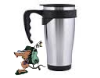LQuip 450 ml s/s travel mug