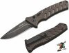 Boker Plus Strike Coyote Spearpoint