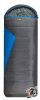 Oztrail Blaxland Jumbo Hooded Sleeping Bag (Blue & Grey)