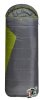 Oztrail Blaxland Jumbo Hooded Sleeping Bag (Green & Grey)