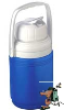 Coleman 1/3 Gallon (1.2L) jug (blue)