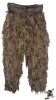 Sniper Ghillie Trousers (3D)