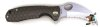 Honey Badger Black Serrated Claw (Small)