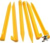 Oztrail Heavy Duty Sand Peg 22.5cm (6 Pack)