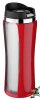 Isosteel Colorline 0.4L mug (red)