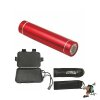Ultratec O.N Recharge 100L Powermate (Red)