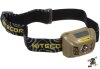 NiteCore NU30 Rechargeable Headlamp (Tan)