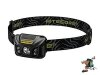 NiteCore NU30 Rechargeable Headlamp (Black)