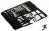 Oztrail 26 piece Cutlery & BBQ Set