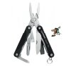 Leatherman Squirt PS4 (Black)