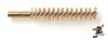 Phosphor bronze cleaning brush .22 calibre