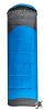 Oztrail Leichardt Jumbo Hooded Sleeping Bag (Blue)