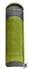 Oztrail Leichardt Jumbo Hooded Sleeping Bag (Green)