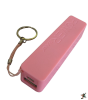 Supa-LED 2000mAh power bank (pink)