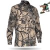 Sniper Scent Control Long Sleeve Shirt (Shadows)