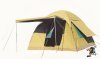 Bushtec Gemsbok  light body 4 sleeper tent