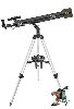 National Geographic refractor telescope 60 x 700