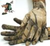 Sniper Shooters Gloves (3D)