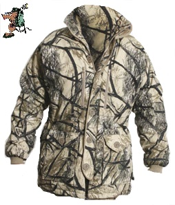Sniper Padded Parka Extreme (Shadows) S-5XL - PackRat