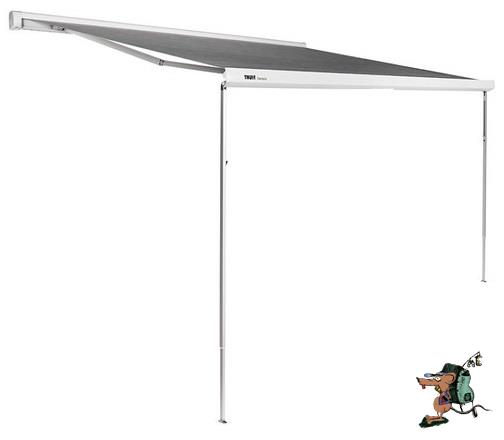 Accessories - Thule Omnistor 5200 Awning (4m) for sale in ...