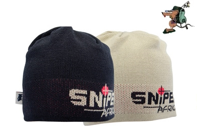 Sniper Knitted Beanie - PackRat