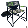 Afritrail Directors Chair (Camo)