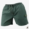 Sniper Essential Shorts (Military green)