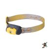 Oztrail 180L Headlamp (Yellow)