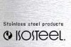 Isosteel stainless steel products