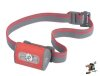 NexTorch TrekStar Ultra Light headlamp (red)